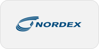 Nordex renewable enegery logo